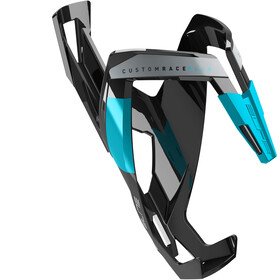 Elite Custom Race Plus Drink Bottle Holder blue/black